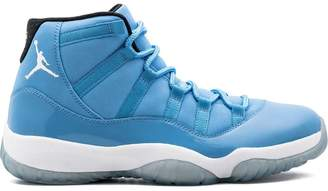 Jordan Air 11 Retro Hi-Top sneakers