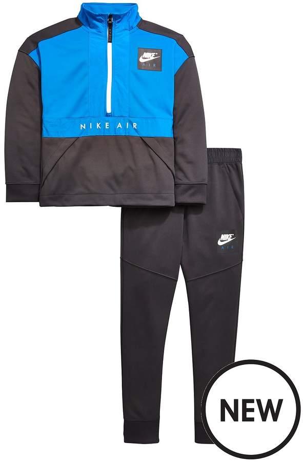 Older Boys Air Track Suit
