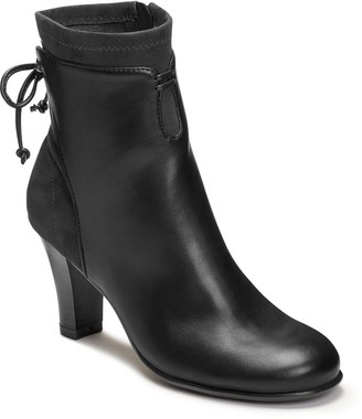 Aerosoles A2 By A2 by Leading Role Women's Ankle Boots