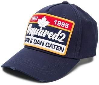 2a1c3863135 DSQUARED2 Blue Men s Hats - ShopStyle