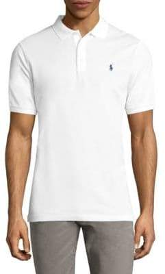 Polo Ralph Lauren Stretch Mesh Polo