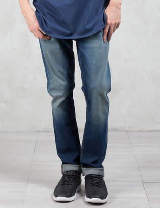 Denham Jeans Italian Selvedge Razor SPS Slim Fit Jeans