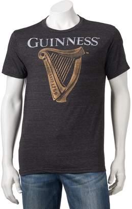 Guinness Kohl's Men's Logo Tee