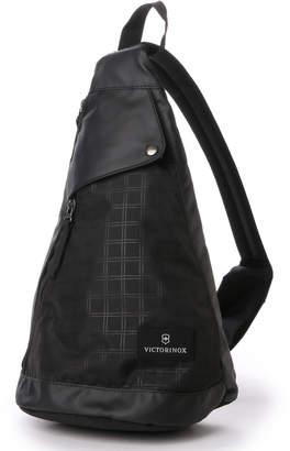 Victorinox (ビクトリノックス) - ビクトリノックス Victorinox デュアル・コンパートメント モノスリング