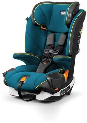 Chicco MyFit Convertible Harness + Booster Car Seat