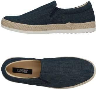 Colors of California Low-tops & sneakers - Item 11374011NJ