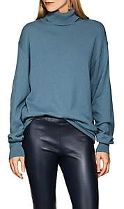 The Row Women's Janillen Cashmere Sweater - Teal