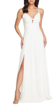 0c6dff40 Dress the Population White Evening Dresses - ShopStyle