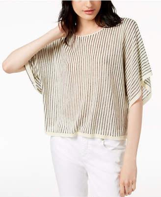 Eileen Fisher Striped Sweater, Regular & Petite