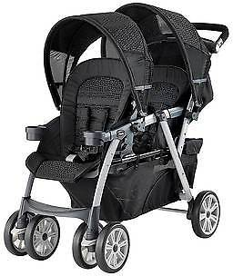 Chicco Chicco Cortina Together Stroller