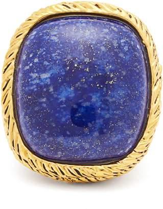 Aurelie Bidermann Gold-plated Miki ring