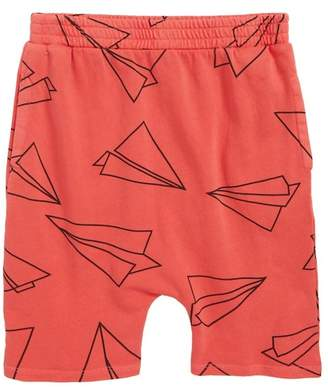 Stem Print Shorts (Toddler Boys, Little Boys & Big Boys)