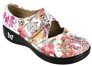 Alegria Kaitlyn Mary Jane Shoes