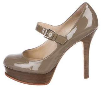 KORS Patent Leather Pumps