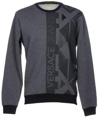 Versace (ヴェルサーチ) - VERSACE JEANS スウェットシャツ