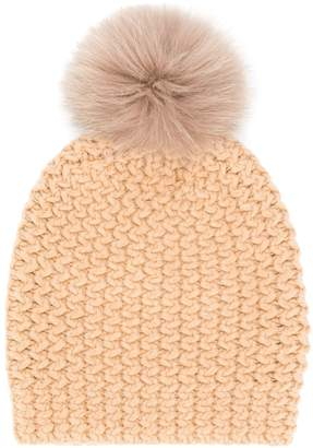 b5f9a1b4 Womens Pom Pom Hats - ShopStyle UK