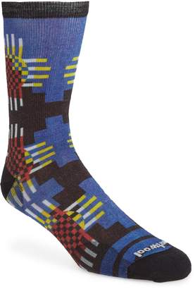 Smartwool Wave Geometric Socks