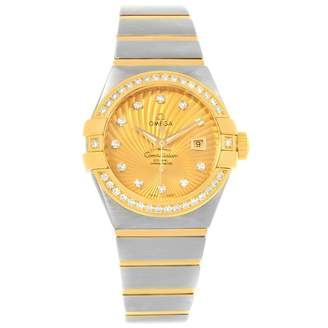Omega Constellation 31 Co-Axial 123.25.31.20.58.001
