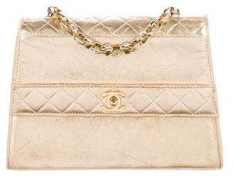 b155d7220af Chanel Mini Flap Bag - ShopStyle