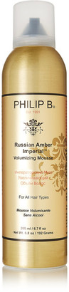 Philip B - Russian Amber Imperial Volumizing Mousse, 200ml - Colorless $36 thestylecure.com