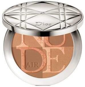 Diorskin Nude Air Glow Powder Healthy Glow Radiance Powder