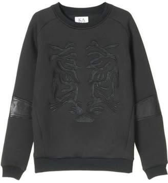 Zoe Karssen Tiger Sweatshirt