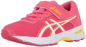 Asics Unisex-Kids GT-1000 6 PS Running Shoe
