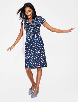 Boden Emory Jersey Dress