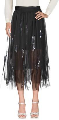 Brunello Cucinelli Long skirts