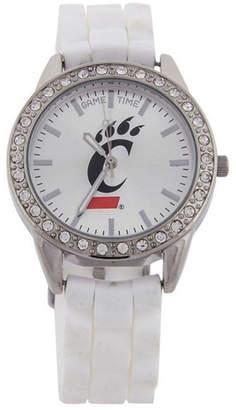Game Time Women's Cincinnati Bearcats Frost Watch $39.95 thestylecure.com