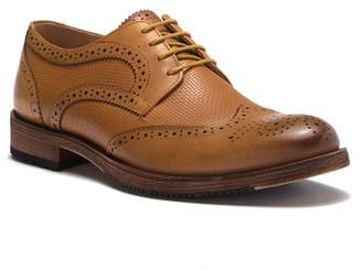English Laundry Sailbury Leather Derby