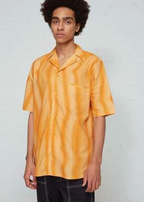 Tonsure Bowling Shirt