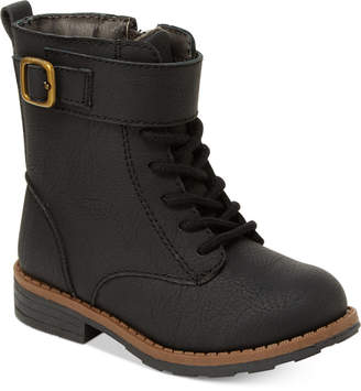 Carter's Comrade Boots, Toddler Girls & Little Girls