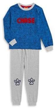 NTD Little Boy's Kid's Paw Patrol Two-Piece Pyjama Set