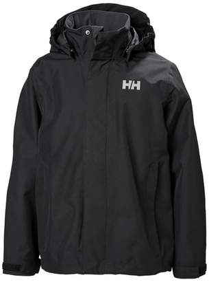 Helly Hansen (ヘリー ハンセン) - Helly Hansen Seven Hooded Jacket