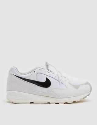Nike Skylon II Fear of God Sneaker in White/Black