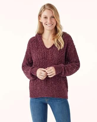 Splendid Cedar Ridge Hooded Pullover