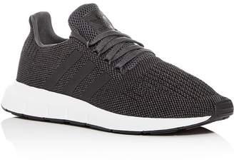adidas Men's Swift Run Knit Low-Top Sneakers