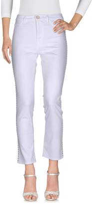 Pinko Denim pants - Item 42546610IL