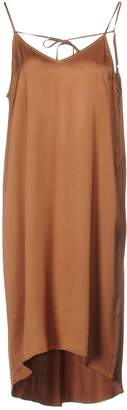 Les Petites Knee-length dresses