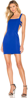 by the way. Arianna Strappy Mini Dress