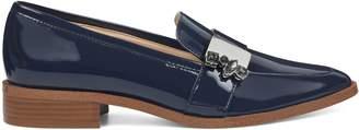 Westlake Embellished Loafers