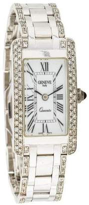 Watch Geneve Italy Watch