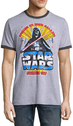 Star Wars STARWARS Summer 1977 Graphic Tee