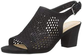 Franco Sarto Women's L-Monaco2 Dress Sandal $64.32 thestylecure.com