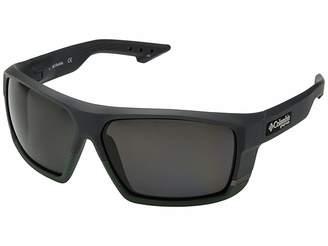 Columbia Baitcaster PFG Athletic Performance Sport Sunglasses