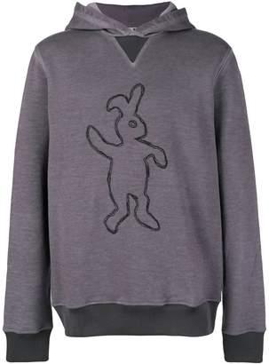 Marni Rabbit hoodie