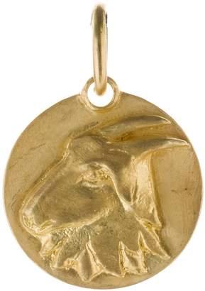 Annoushka Mythology Capricorn Pendant
