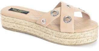 Juicy Couture Parisi Slide