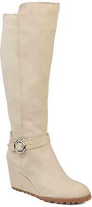 Journee Collection Veronica Wedge Boot - Women's